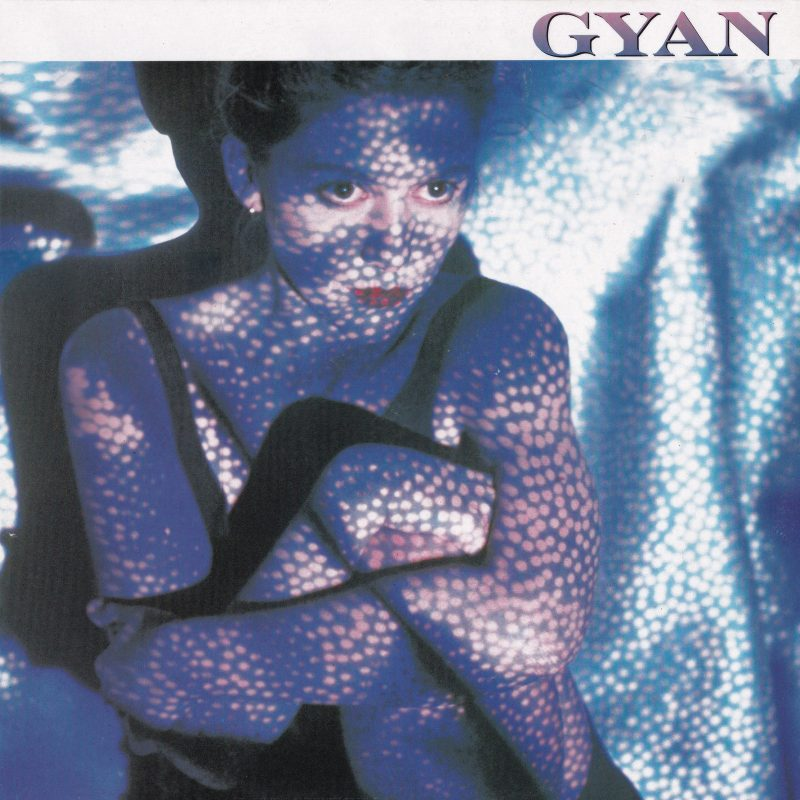 Image of the album cover of Gyan