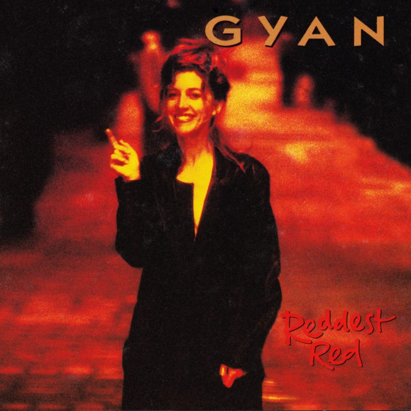 Image of the album cover of Reddest Red