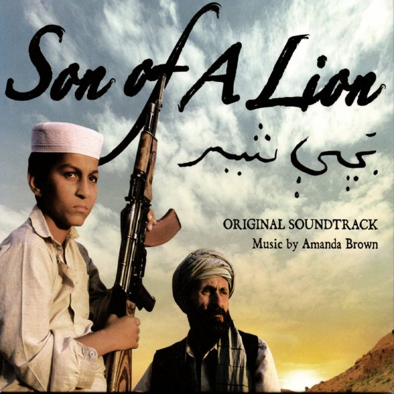 Image of the album cover of Son of a Lion